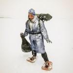 Winterfahrt Schweden